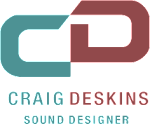 Craig Deskins | Sound Design Demo Reel 2016