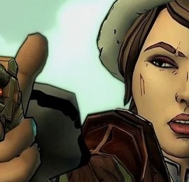 Tales from the Borderlands Sound Design Reel